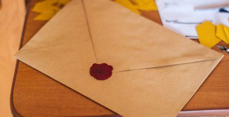 CRM กับ การมัดใจลูกค้าด้วยจดหมายขอบคุณ